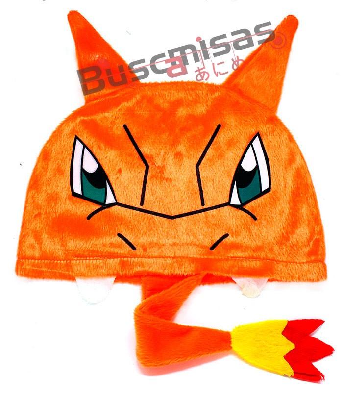 Touca Charizard - Pokemon