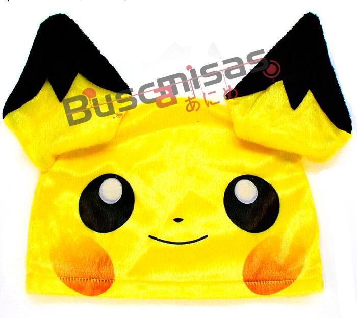 Touca Pichu - Pokemon