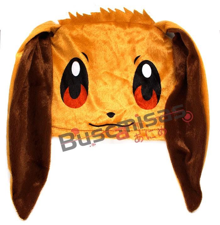 Touca Evee - Pokemon