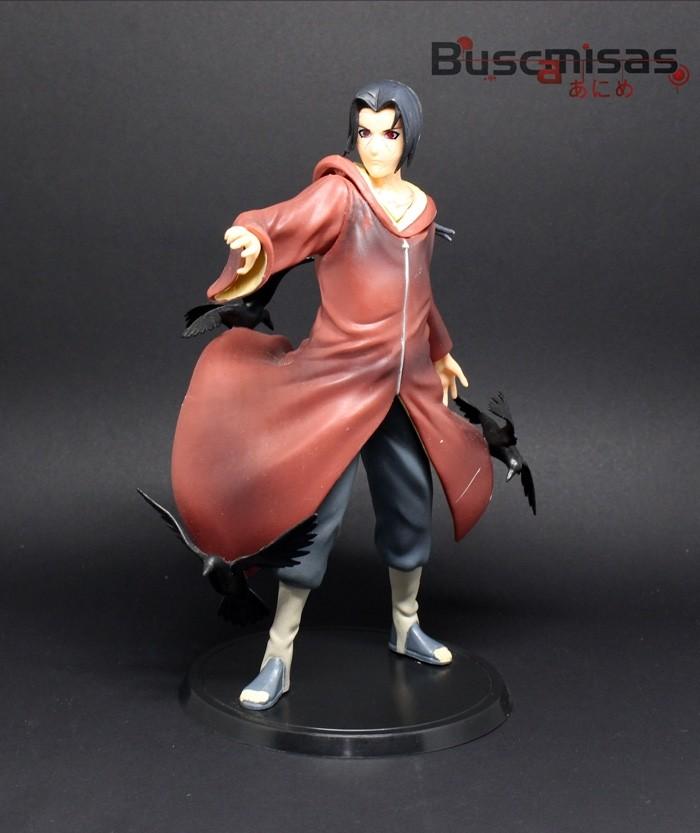 Action Figure Itachi - Naruto