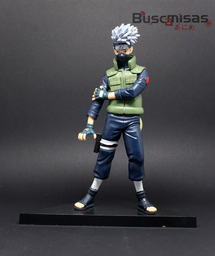Action Figure Kakashi Mod.1 - Naruto