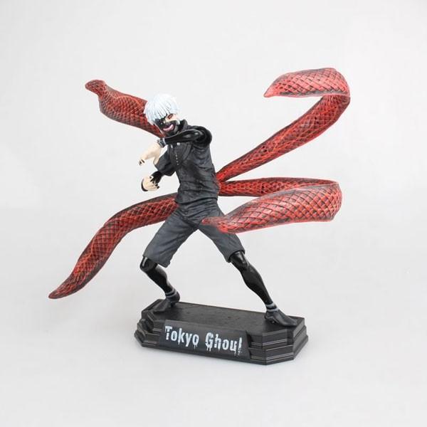 Action Figure Ken Kaneki - Tokyo Ghoul