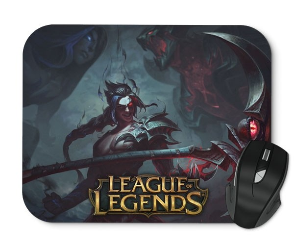 Mouse Pad - KAYN - League of Legends