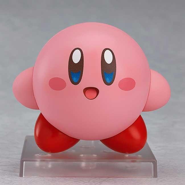 Action Figure Nendoroid Kirby
