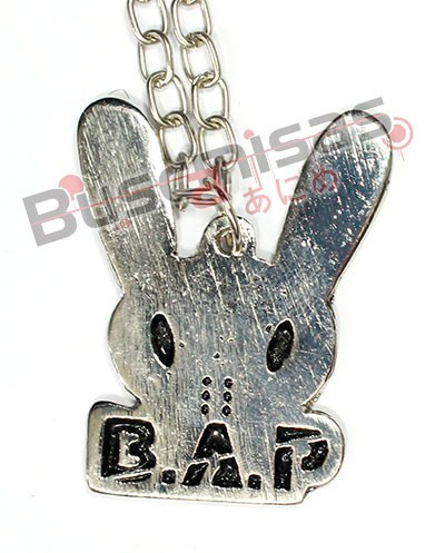 KPOP-11 - Colar Logo B.A.P. (Best Absolute Perfect)