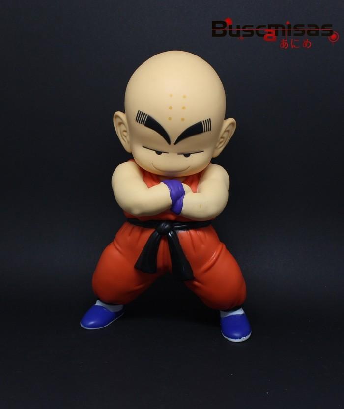 Action Figure Kuririn Gigante - Dragon Ball