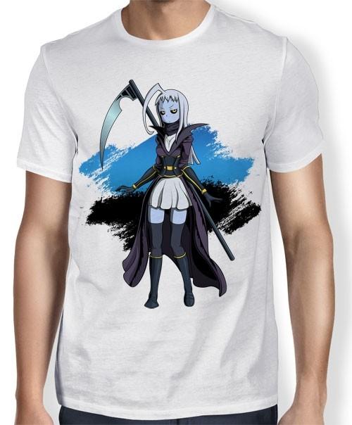 Camisa TN Lala - Monster Musume