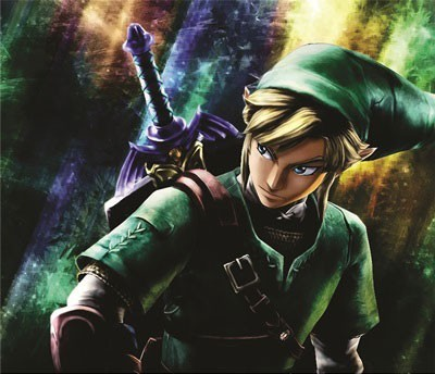 Mouse Pad - Link - The Legend Of Zelda