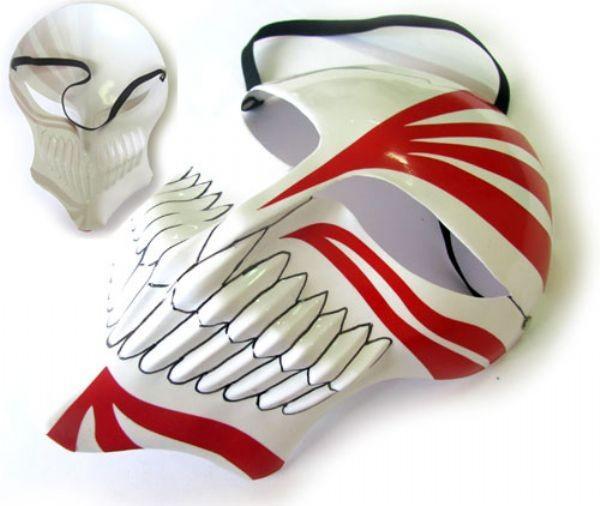 MBL01 - Máscara Ichigo - Modelo 1
