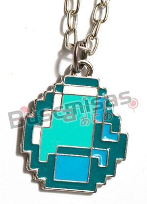 MN-04 - Diamante Minecraft