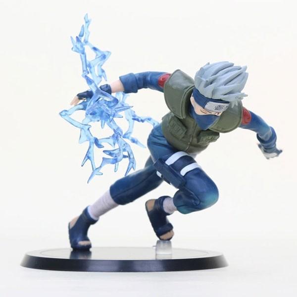 Action Figure Kakashi Mod.2 - Naruto