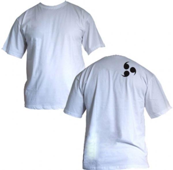 Camisa Naruto - Selo Amaldiçoado - Modelo 01