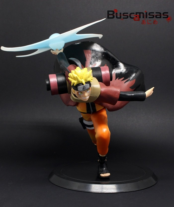 Action Figure Rasengan Naruto