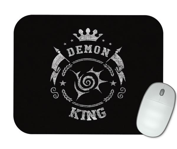 Mouse Pad - Demon King - Rei Demônio - Meliodas - Nanatsu No Taizai