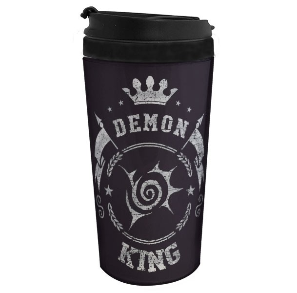 Copo Térmico Demon King - Meliodas - Nanatsu No Taizai
