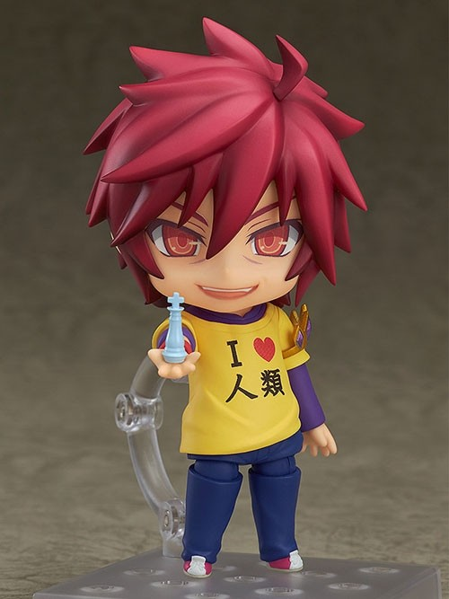 Action Figure Nendoroid - Sora - No Game No Life