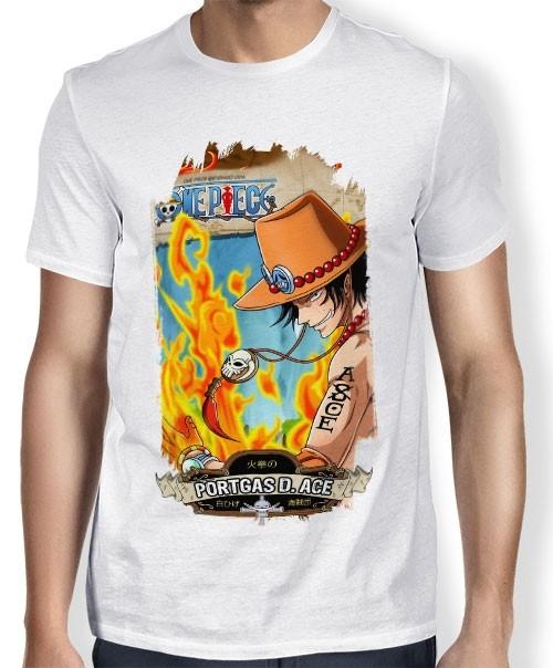 Camisa SB - TN Brusher Ace - One Piece