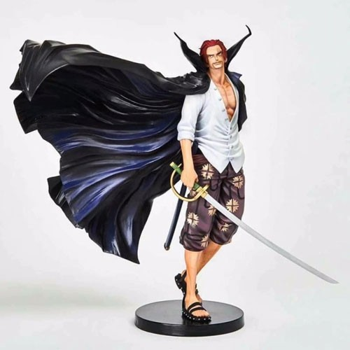 Action Figure Shanks - One Piece