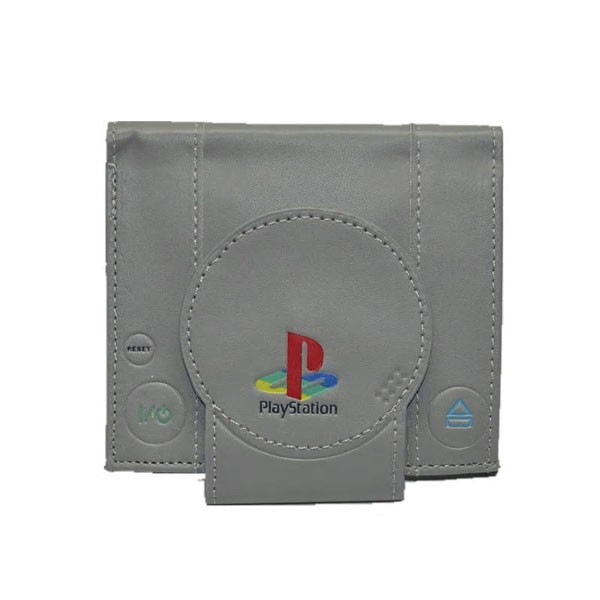 Carteira Premium Playstation 1 Fat