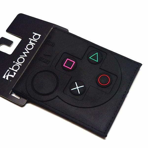 Carteira Premium Controle Playstation 2