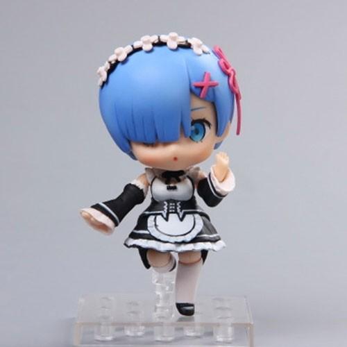 Action Figure Mini - Rem - Re: Zero