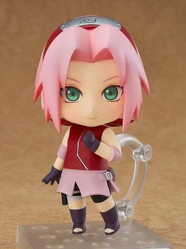 Action Figure Nendoroid - Sakura - Naruto