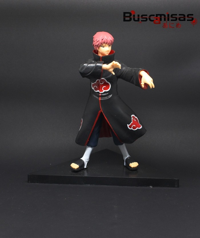 Action Figure Sasori - Naruto