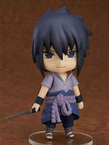 Action Figure Nendoroid - Sasuke - Naruto