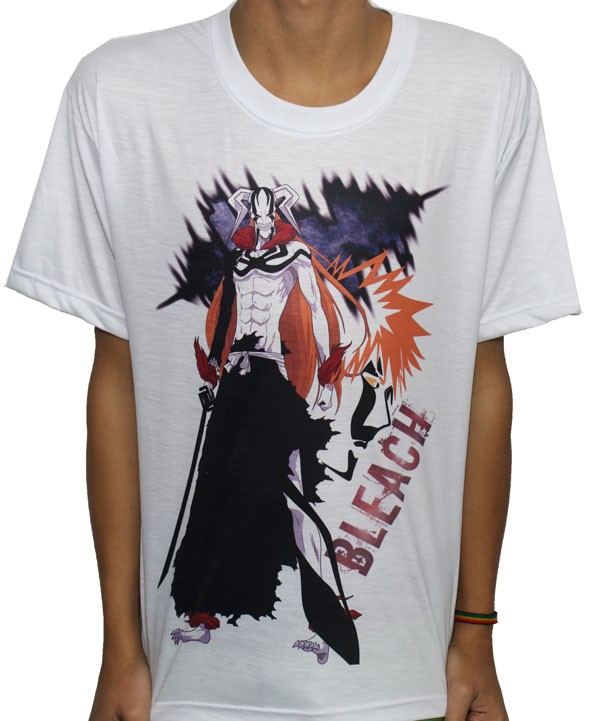 Camisa SB Bleach - Full Hollow