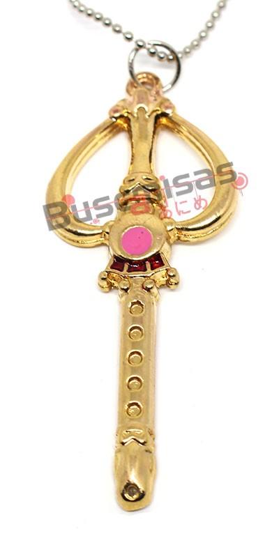 SLM-08 - Colar Kaleidomoon Scope - Sailor Moon