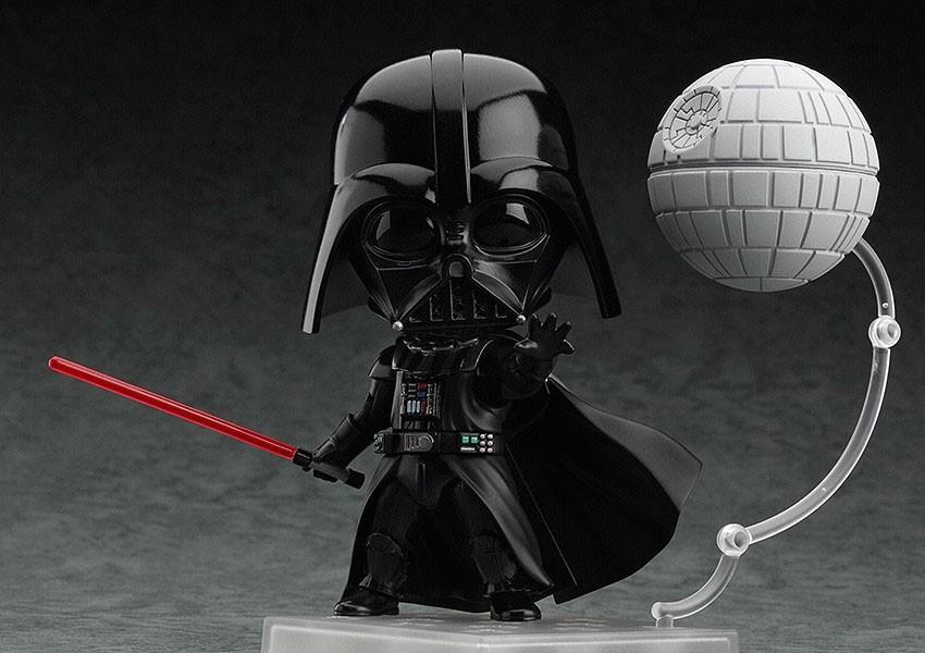 Action Figure Nendoroid - Darth Vader - Star Wars
