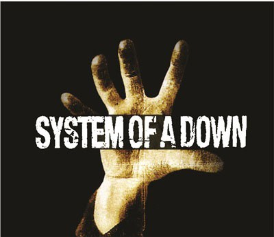 Mouse Pad - System of a Down