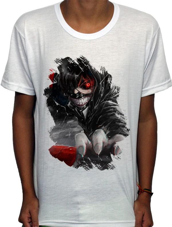 Camisa SB - TN Brusher Kaneki