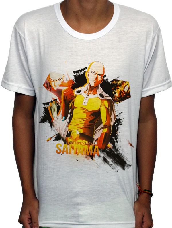 Camisa SB - TN Saitama
