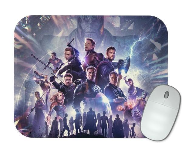 Mouse Pad - Vingadores: Ultimato - Modelo 1