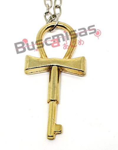 YUG-07 - Chave do Milenio Dourada - Yu-Gi-OH