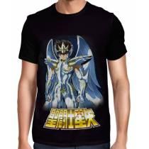 Camisa Full  Seiya de Pegasus Divine Armor - Saint Seiya