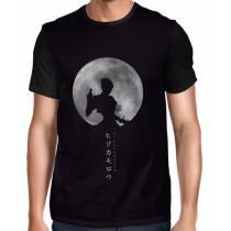 Camisa FULL Hisoka Morow  - Hunter x Hunter