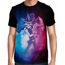 Camisa FULL Yu-gi-oh - Yugi - Exclusiva Mod 02