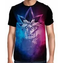 Camisa FULL Yu-gi-oh - Yugi - Exclusiva