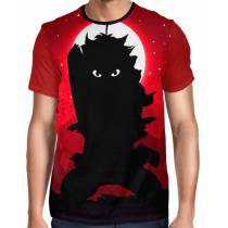 Camisa FULL Asta  - Black Clover Exclusiva Mod 02