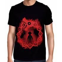 Camisa Full Pecado da Ira Meliodas - Nanatsu no Taizai