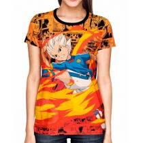 Camisa Color Print - Goenji - Super Onze