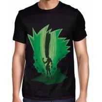 Camisa FULL Gon - Hunter x Hunter Exclusiva