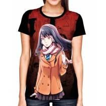 Camisa FULL Kiseijuu (Parasyte) Exclusiva kimishima kana