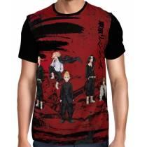 Camisa FULL Exclusiva - Tokyo Revengers