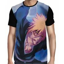 Camisa Full Powers Ichigo - Bleach