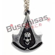 AC-02 - Colar  Assassins Creed Brotherhood