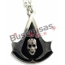 AC-03 - Colar  Assassins Creed Brotherhood