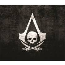 Mouse Pad - Insignia Black Flag - Assassins Creed IV